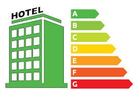 eficiencia energética en centros turísticos